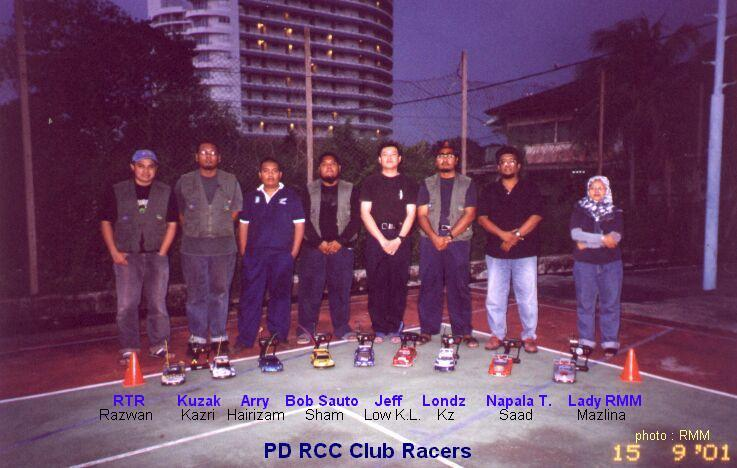 PDRCCCLUB at Shell; Actual size=240 pixels wide